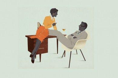 10 Alasan Kekasih Cuek Justru Bikin Makin Cinta