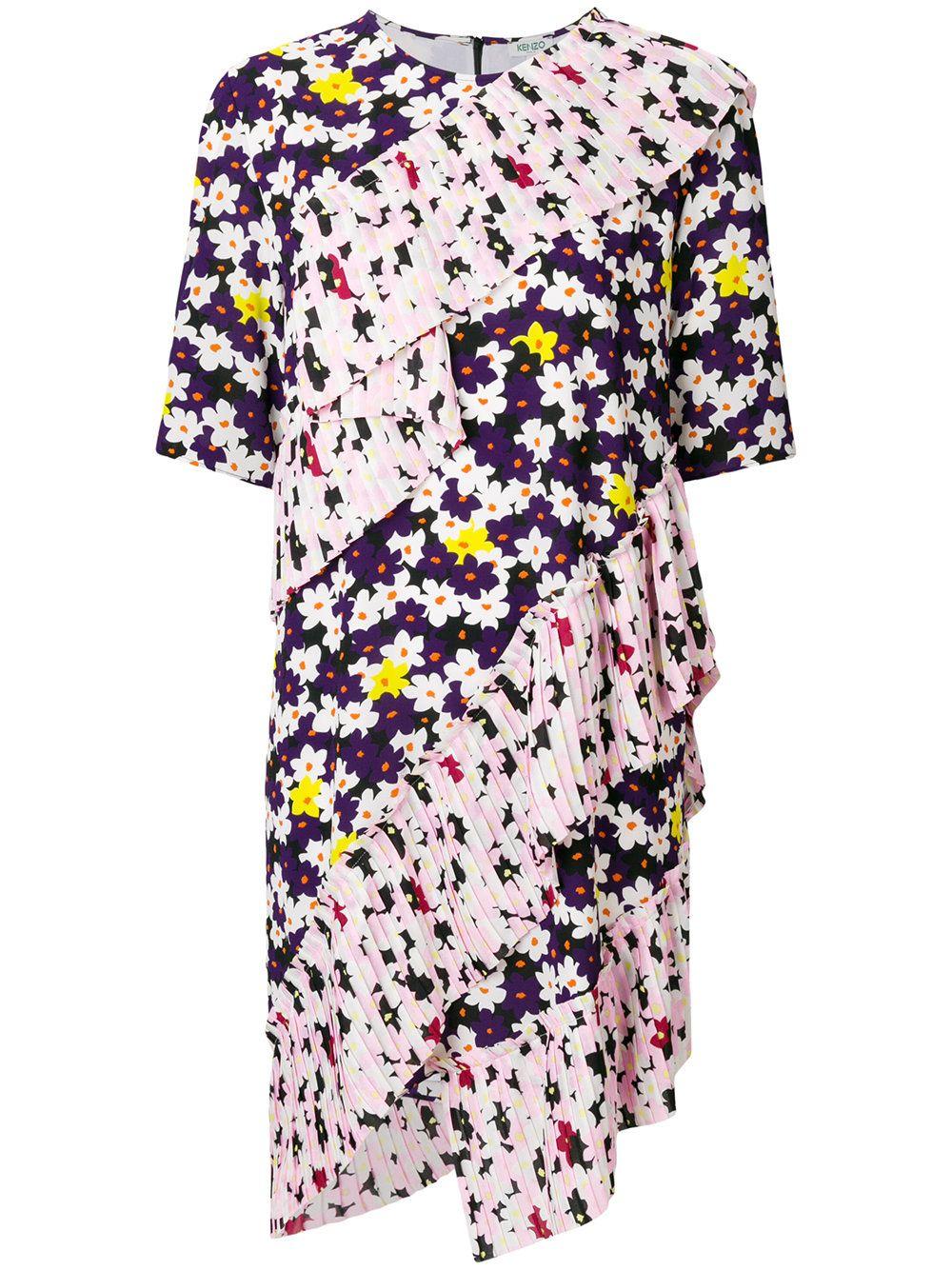 #PopbelaOOTD: Feminin dengan Dress Floral