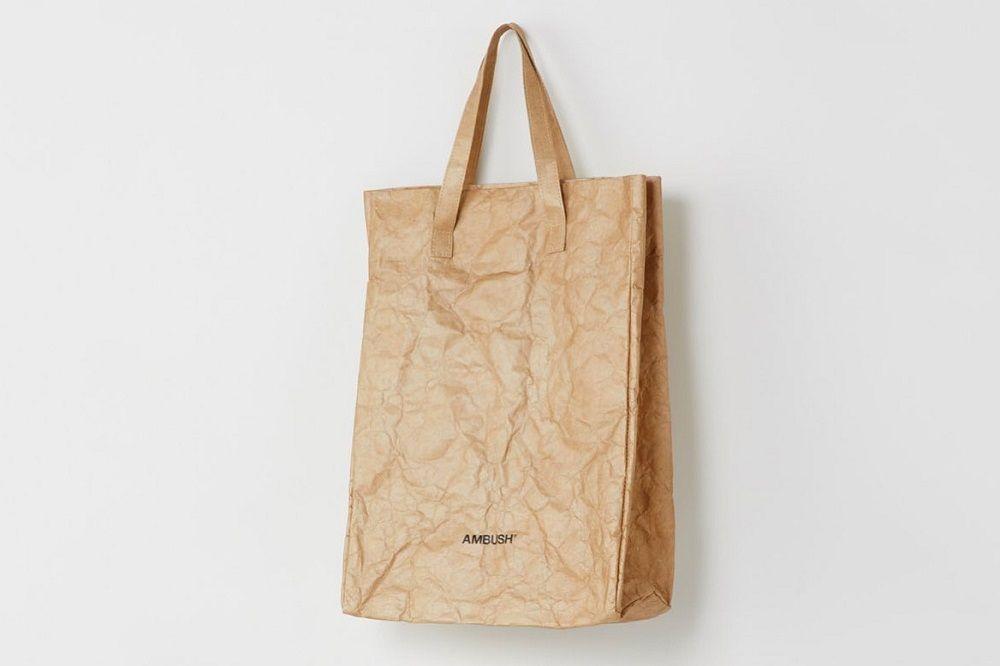 Tas Plastik Kekinian yang Akan Booming di Kalangan Millennials