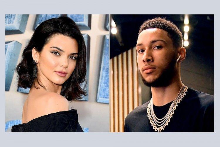 Dibuntuti Mantan, Pacar Kendall Jenner Minta Pengawal Tambahan?