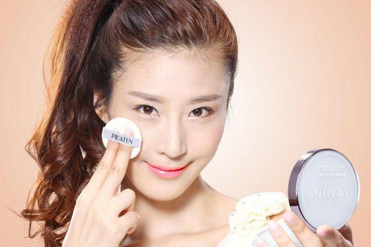 5 Tips Makeup untuk Kamu yang Anti Ribet