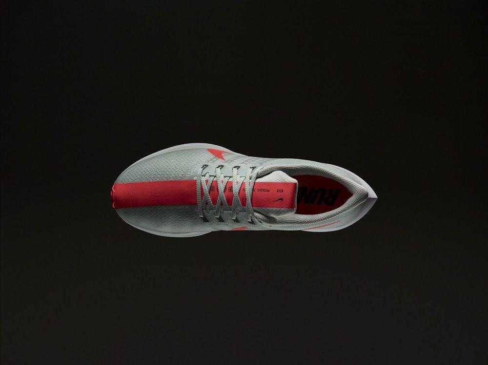 Nike Hadirkan Inovasi Baru Pada Sneakers Nike Zoom Pegasus Turbo