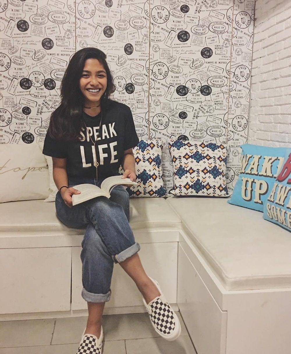 Natasha Wilona dan 6 Cewek Ini Pernah Ada di Hidup Verrell Bramasta