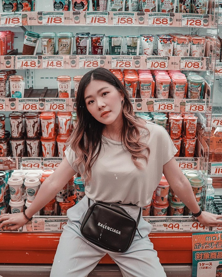 4 Influencer Ini Berikan Tips Edit Foto Agar Feed IG Makin Hits