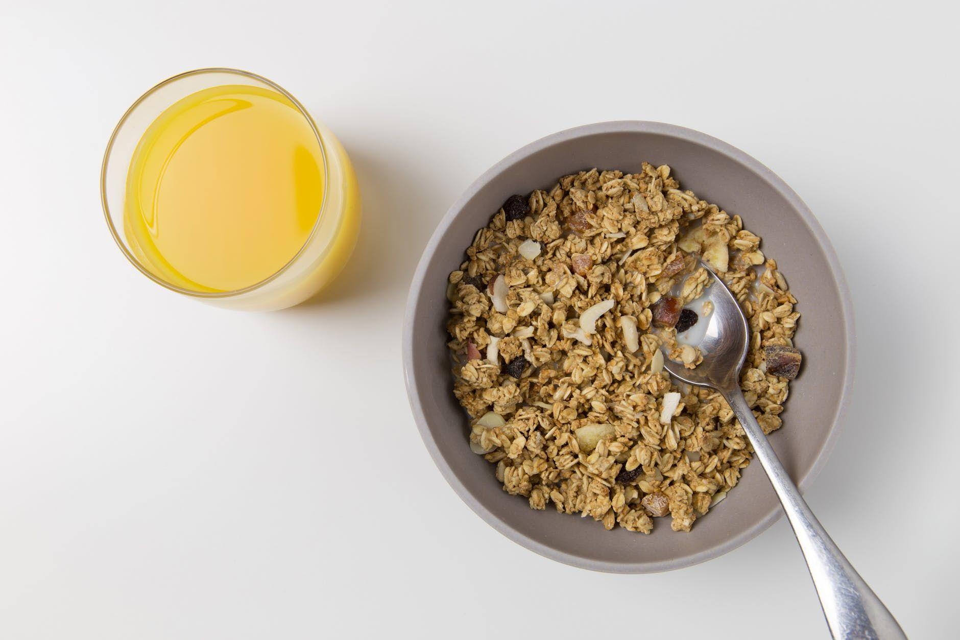 Diet Lebih Sehat dengan 5 Makanan Pengganti Nasi Ini