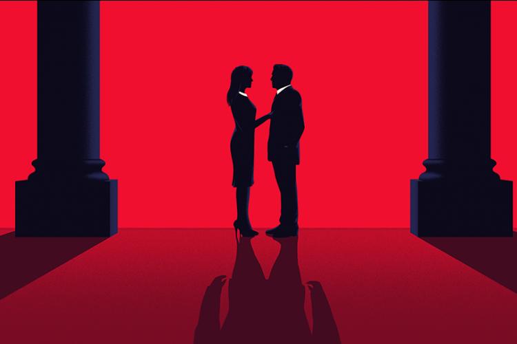 9 Alasan Lelaki yang Sudah Menikah Itu Memang Lebih Menggoda Iman