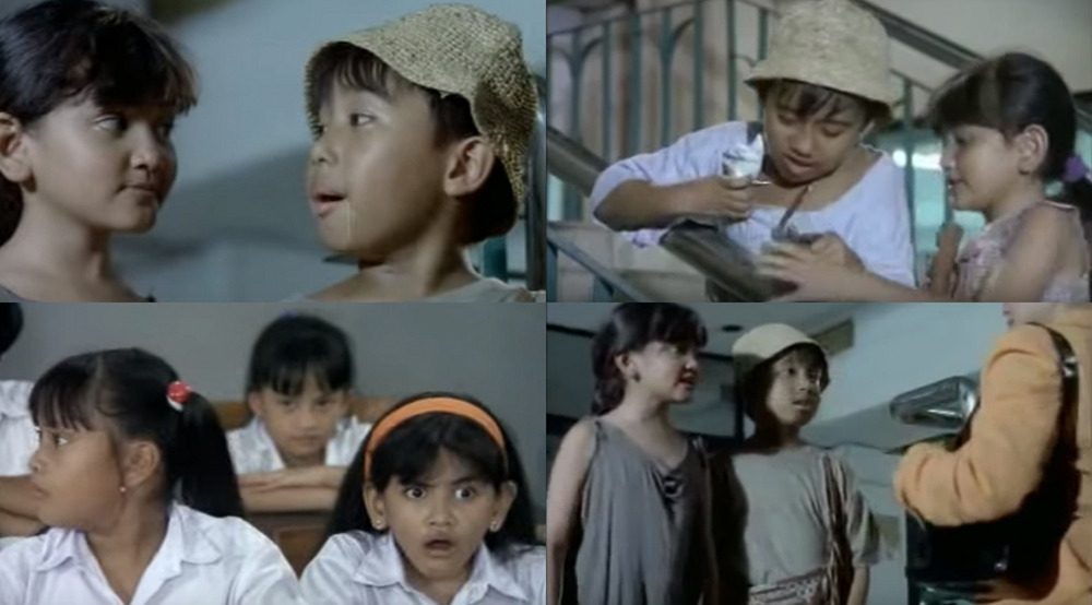 Nggak Cuma Kulari ke Pantai, 7 Film Anak Ini Juga Keren Pada Zamannya