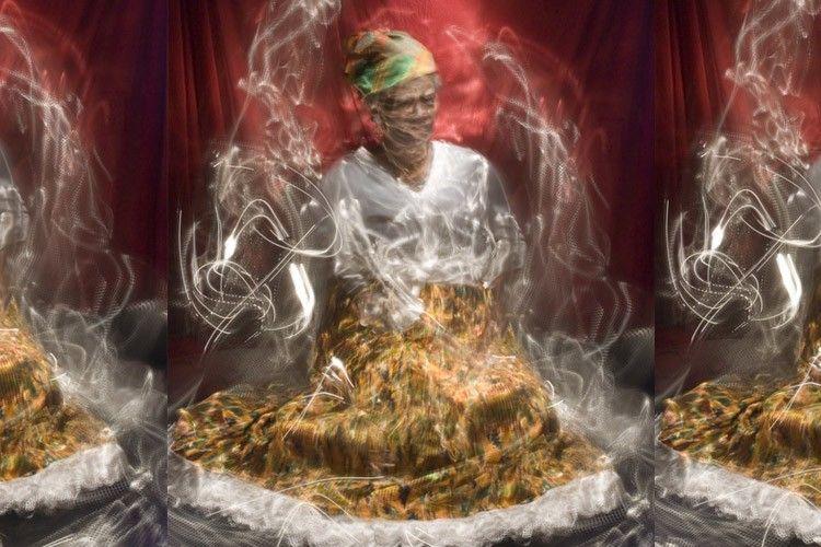5 Hasil Potret Dramatis Nan Indah Karya Fotografer Tunanetra
