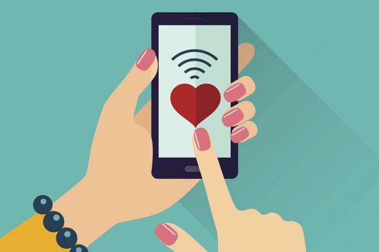 Keren! Aplikasi Ini Bebaskan Cewek Pilih Tempat Kencan yang Aman