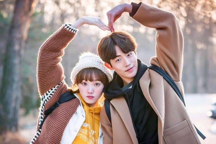 Mimpi Jadi Nyata! Kisah Ini Buktikan Kita Bisa Menikahi Cowok Korea