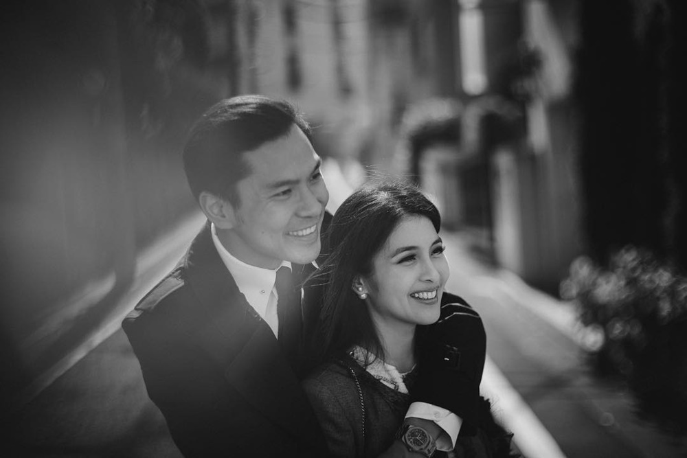 7 Rekomendasi Fotografer Pilihan Artis Indonesia Saat Pre-Wedding