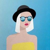 9 Ilustrasi Lucu tentang Kehidupan Cewek yang Jarang Orang Tahu