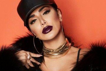 Tonjolkan Sisi 'Inner Boss', Huda Beauty Siap Rilis 15 Lipstik Terbaru