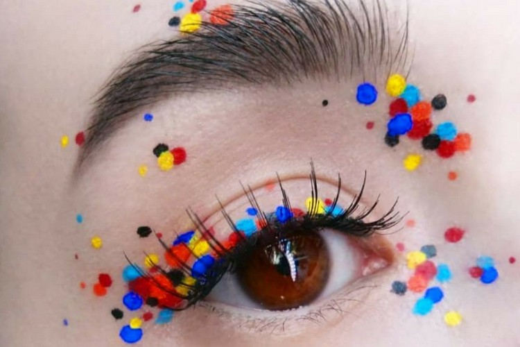 6 Kebiasaan Ini Dapat Membuat Matamu Tampak Semakin Indah