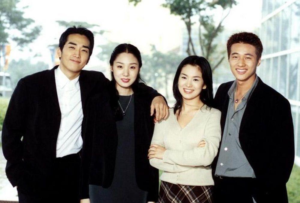 Nostalgia, Ini 7 Drama Asia Romantis yang Pernah Booming di Indonesia