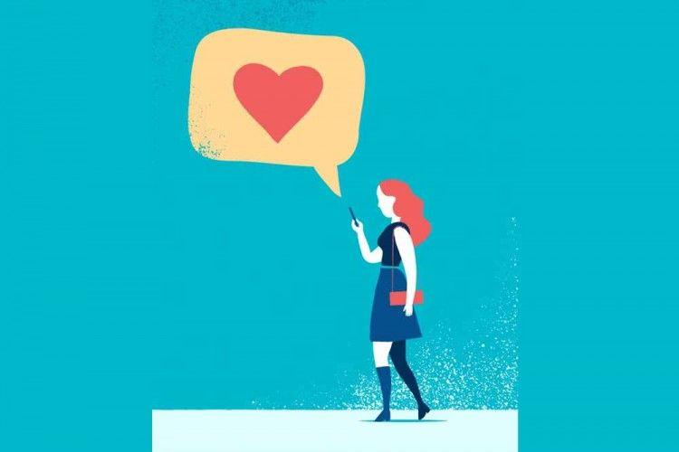 8 Tipe SMS Lucu Ini Biasa Dikirim Pasangan yang Sudah Menikah
