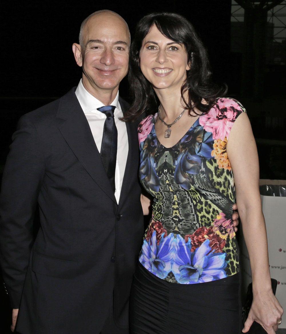 Wow! Ini Dia 7 Pasangan Suami Istri Terkaya di Hollywood