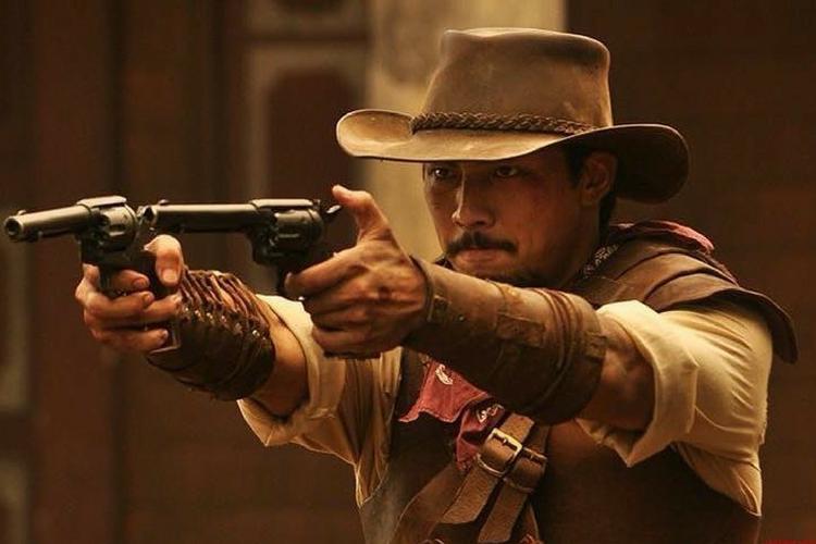 Fakta Yoshi Sudarso, Si Koboi yang Berakting dalam Film Buffalo Boys