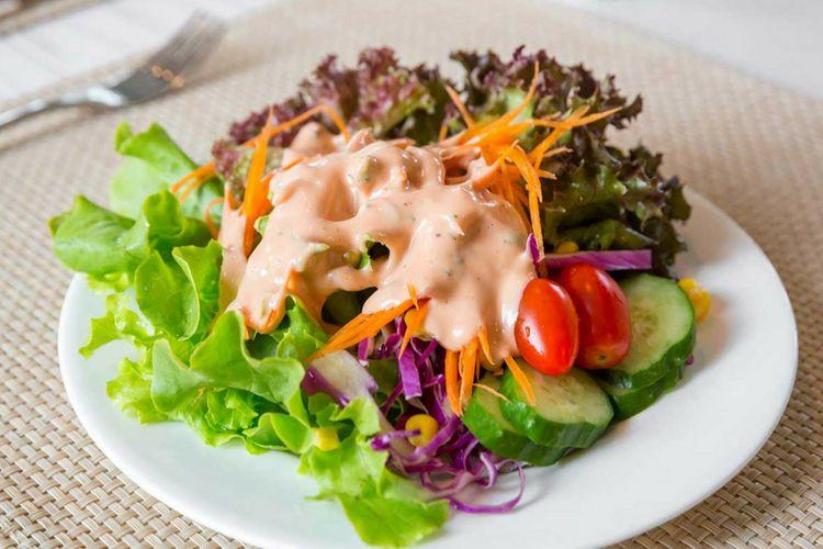 Sering Dikira Sehat, Makanan Ini Sebenarnya Buruk Bagi Tubuh