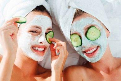 Ini 5 Alasan Kamu Wajib Mencoba Masker Timun Wajah