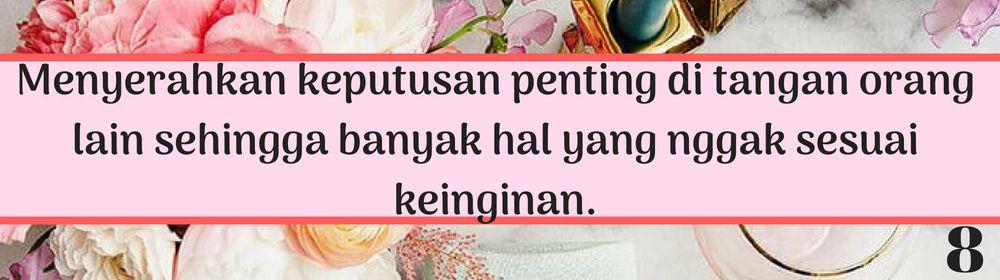 13 Penyesalan Pengantin Baru Saat Resepsi Pernikahan