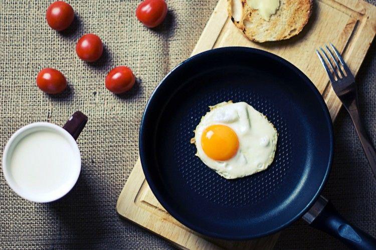 Nggak Merasa Lapar Saat Pagi Hari? Mungkin Ini 5 Penyebabnya