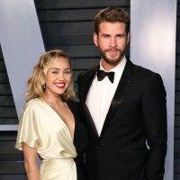 Bantah Kabar Putus, Liam Hemsworth Unggah Video Bareng Miley Cyrus