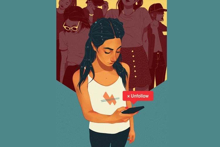 Unfollow 5 Akun Media Sosial Ini dan Lihat yang Terjadi dalam Hidupmu