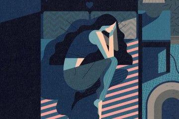 Inilah 5 Alasan Tidur Miring Ke Kiri Sangat Penting Bagi Kesehatan
