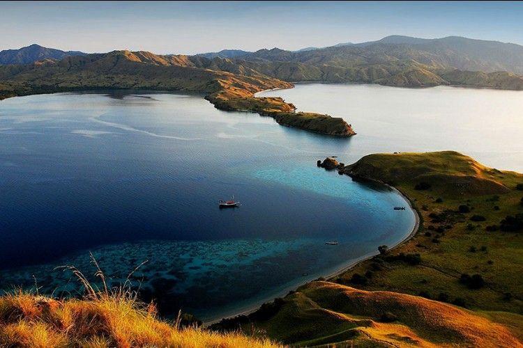 Ketahui 4 Fakta Ini Sebelum Bertualang ke Pulau Komodo
