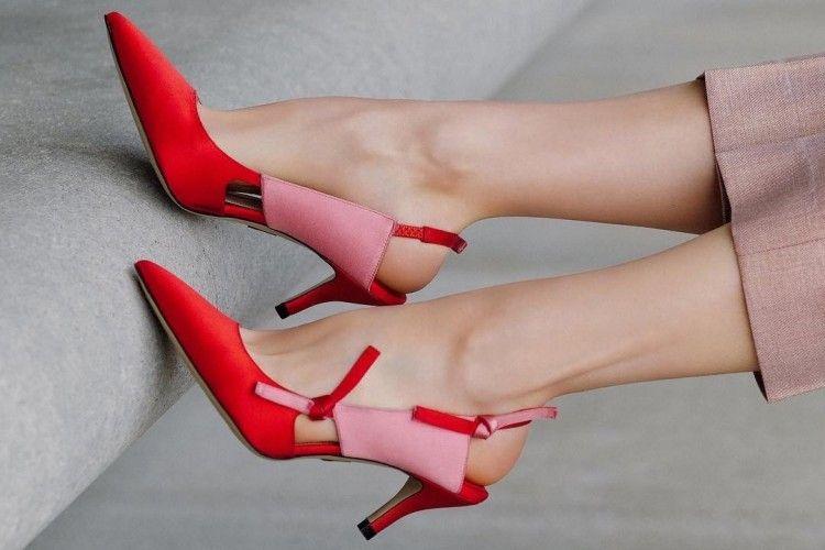 #PopbelaOOTD: 7 Sepatu yang Akan Membuatmu Terlihat Seksi