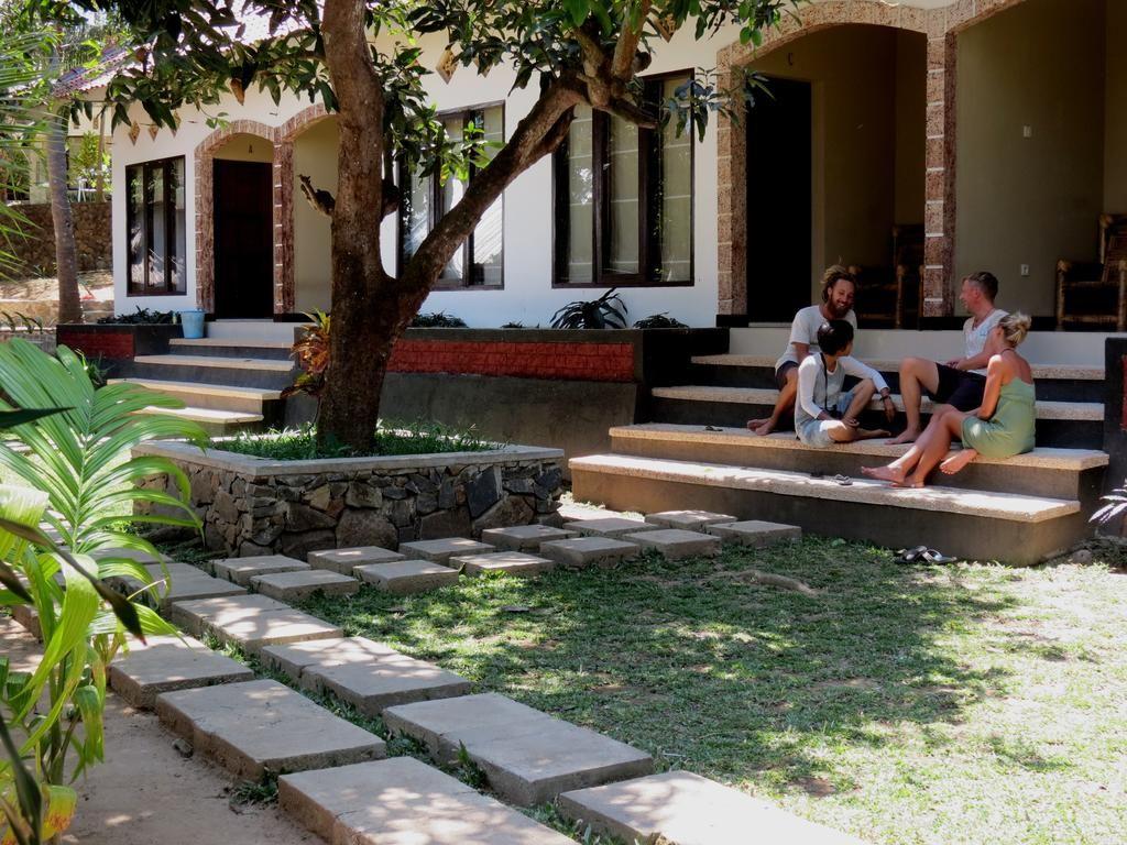 Sebelum Liburan, Cek 7 Hotel di Bawah Rp200 Ribu di Lombok