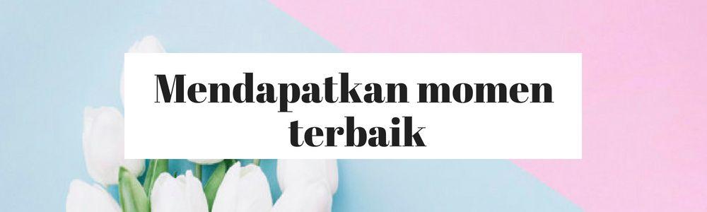 Alasan Artis Indonesia Menyewa Jasa Fotografer Saat Liburan