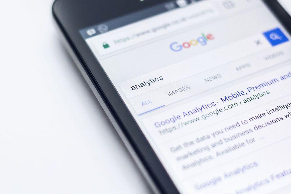 7 Hal yang Sebaiknya Kamu Hindari Ketika 'Googling'