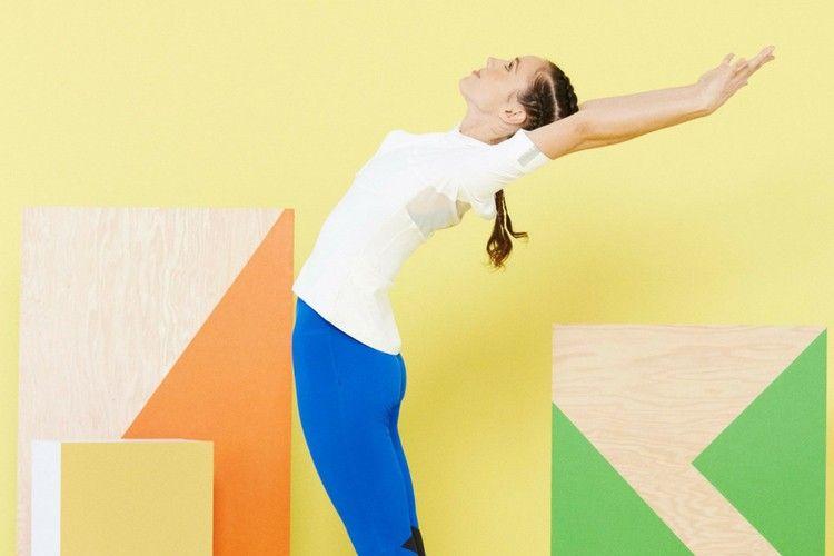 Ini5 Manfaat yang akanKamu Dapat Jika Melakukan Stretching