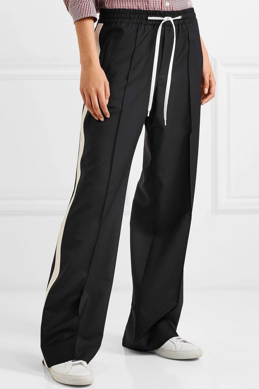 Pilihan Trousers Kece untuk Gaya Minimalis