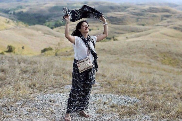 Tempat Wisata Indonesia yang Jadi Tren Berkat Unggahan Foto Artis