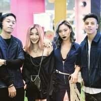 Ada Lagu Indonesia, Ini 5 Lagu Pilihan Favorit The Sam Willows