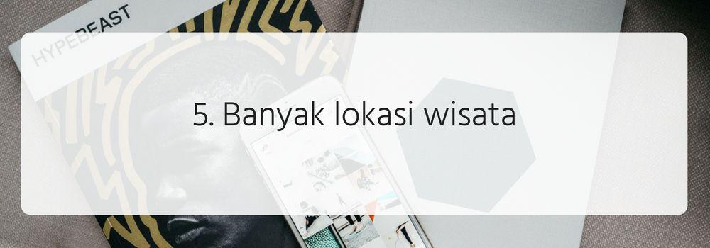 Ini Lho 5 Keuntungan Jadi Anak Jakarta Selatan