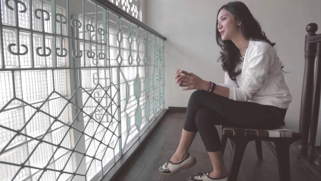 Dari Nyanyi Hingga Akting, Ini Perjalanan Karier Sheila Dara Aisha