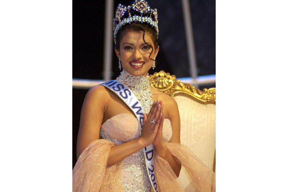 Dari Bollywood ke Hollywood, Begini Perjalanan Karier Priyanka Chopra