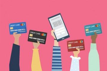'Cashless', Ini 5 Uang Digital yang Sudah Banyak Digunakan di Jakarta
