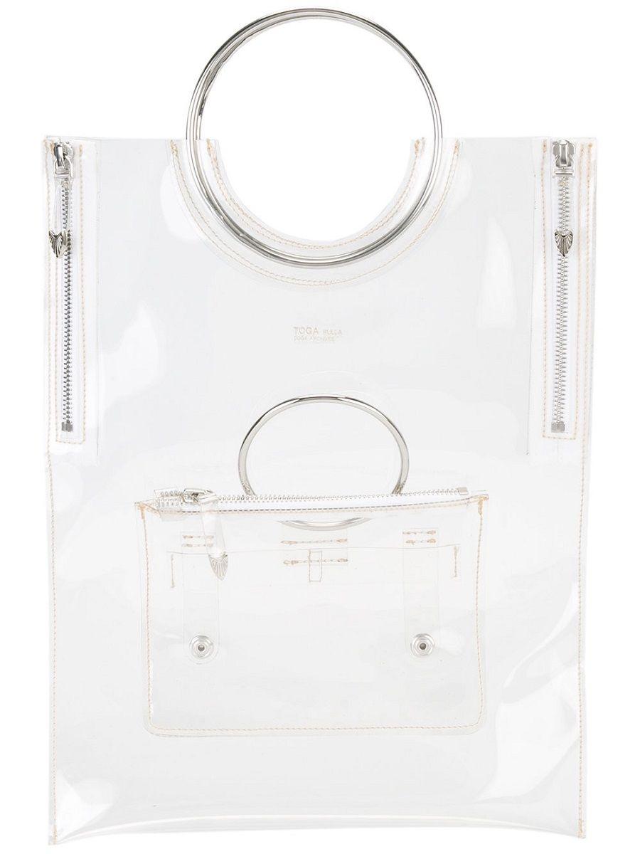 Trend Tas Plastik yang Nggak Boleh Dilewatkan