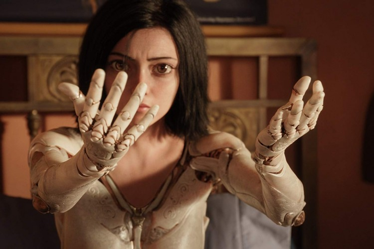 Didominasi Genre Action, Ini 7 Film yang Akan Rilis Tahun Ini