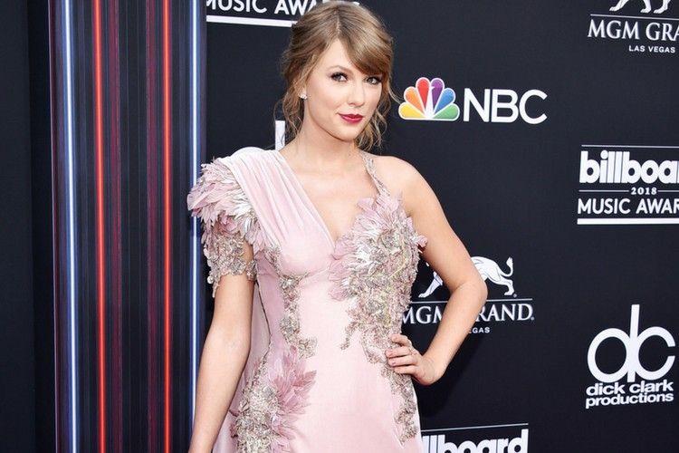 Selalu Tampil Cantik dan Fit, Ini 9 Hal yang Dilakukan Taylor Swift