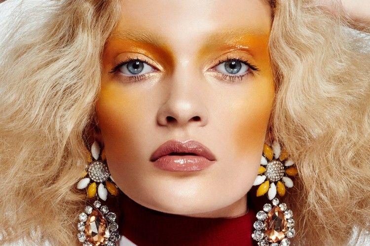 5 Cara Membuat Blush On-mu Jadi Lebih Tahan Lama
