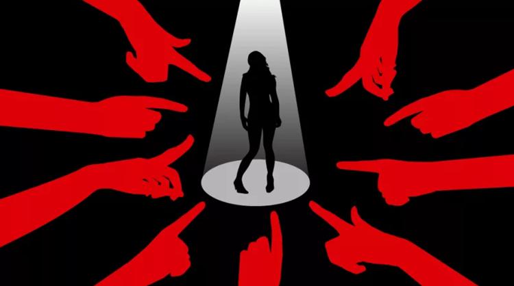 Slut-Shaming, Ketika Perempuan Dihina dengan Julukan Berbau Seksual