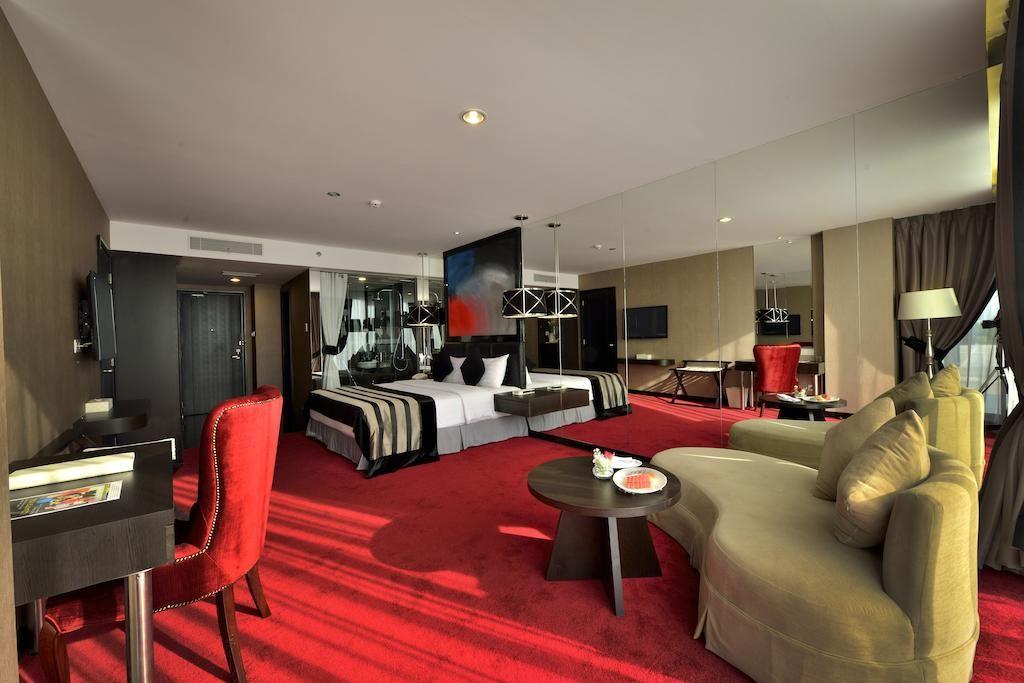 7 Hotel Jakarta di Bawah Rp750 Ribu yang Instagramable