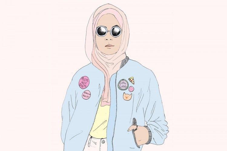 Ini 6 Pendapat Perempuan tentang Penyebutan Hijab atau Jilbab