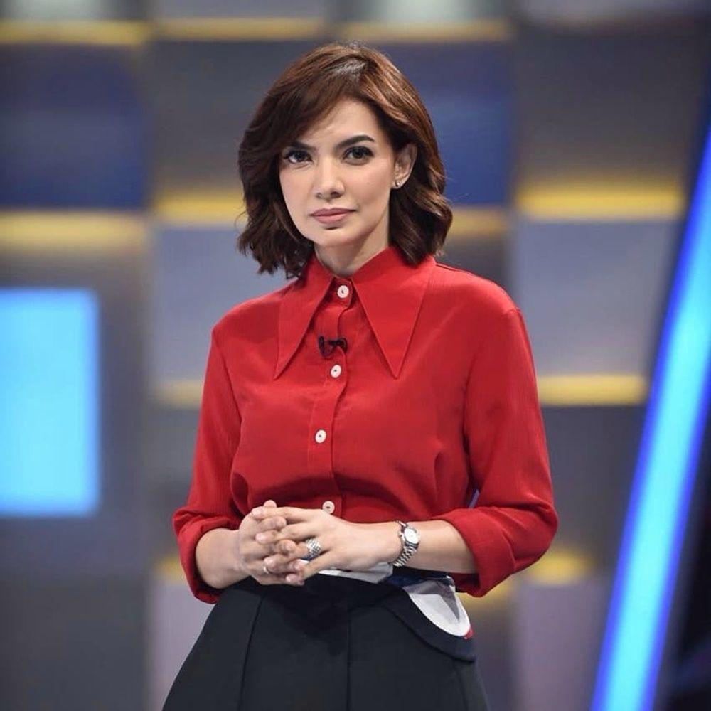 Menurut Najwa Shihab, Perempuan Kuat Pasti Punya 5 Hal Ini